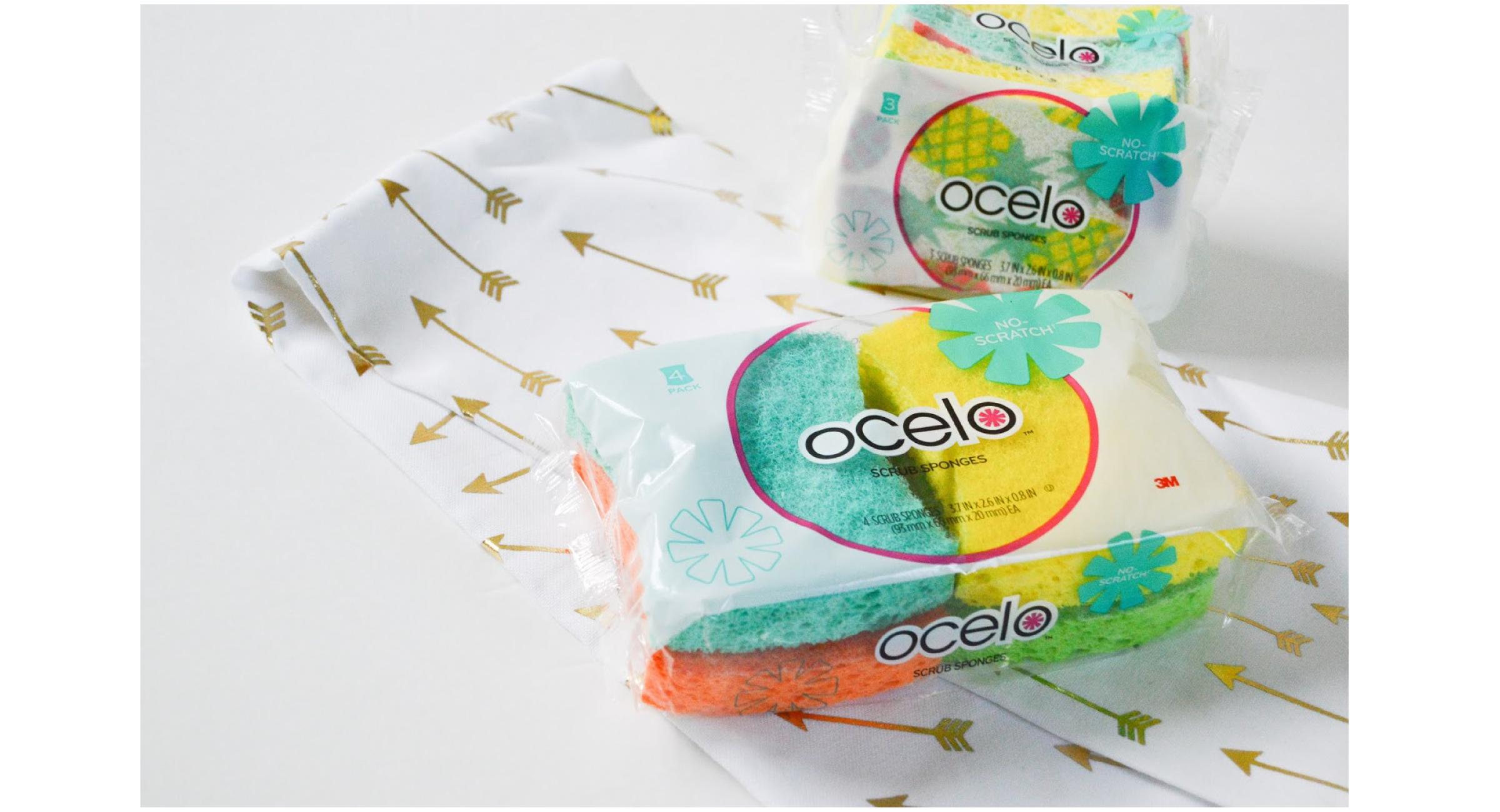 3M Ocelo Product Design